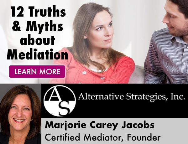 12 truths and myths about divorce mediation