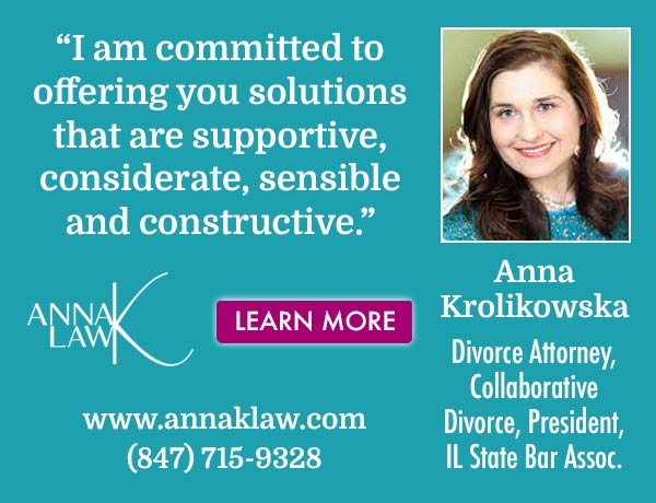 Anna K. Law- I am committed to offering you solutions that are supportive, considerate, sensible, constructive and mutual.