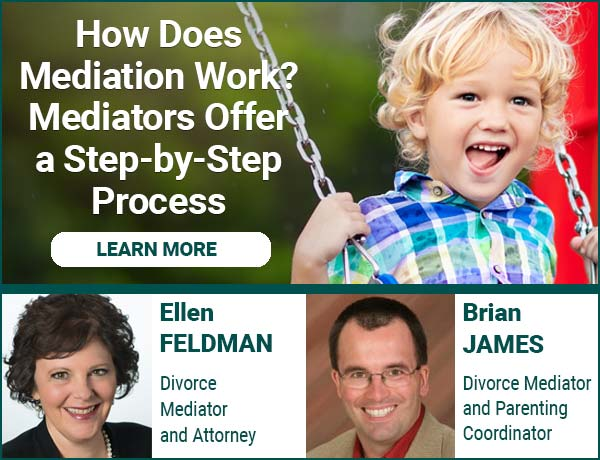 How Does Mediation Work? Mediators Offer a Step-by-Step Process