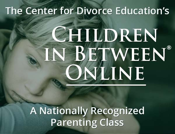 Children In Between Online class