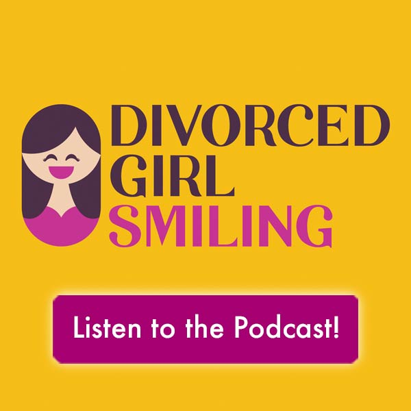 Listen to the Divorced Girl Smiling podcast