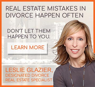 Divorce And Your House: 3 Real Estate Tips
