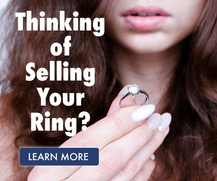 Thinking of selling your ring?