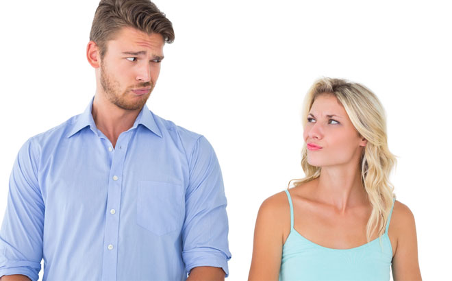 18 Things Women Want to Say to Their Ex Husbands