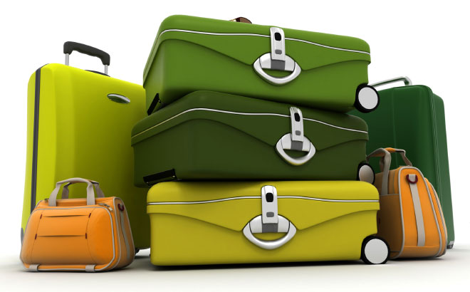 dating someone with baggage