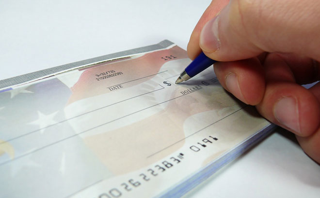 Child Support: Why He Can't Stand Giving You That Check