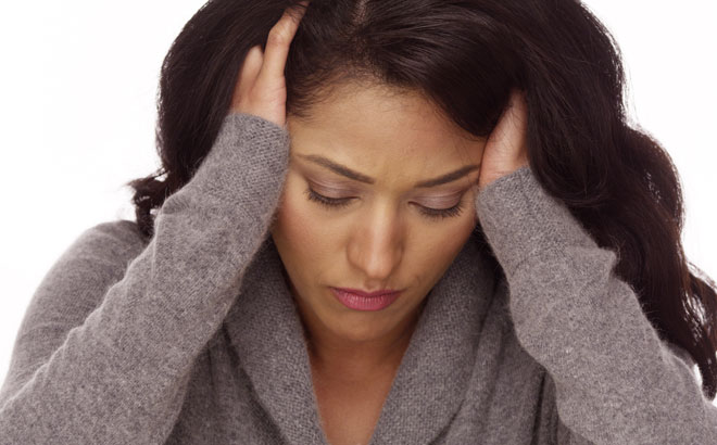 dealing with divorce anxiety