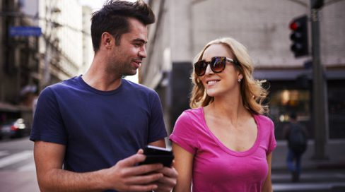 looks and online dating
