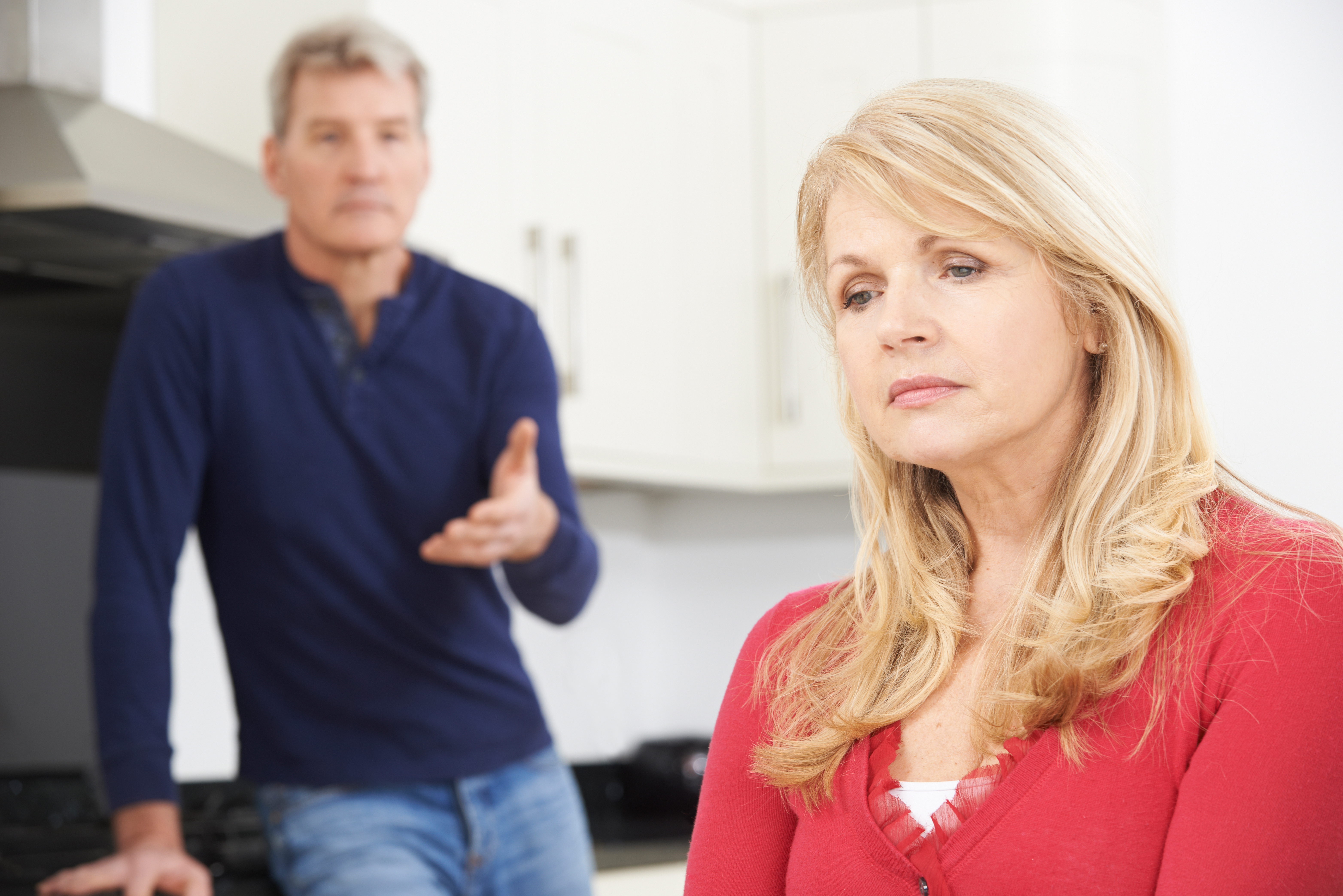 Divorce Advice: Guess What? Your Ex and His New Wife Aren't