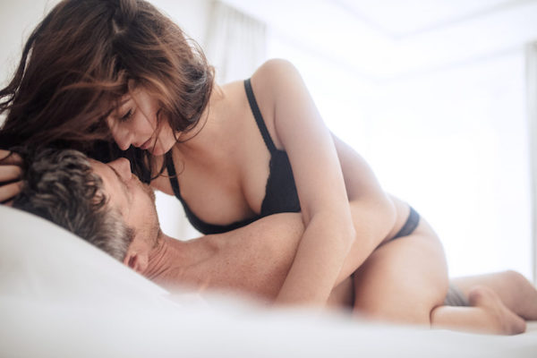 I slept with my ex and regret it