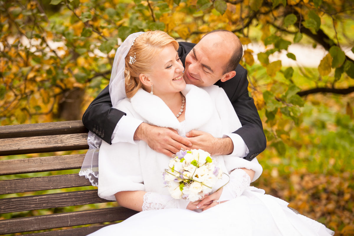 Second Marriage Over 50: Is It For You?