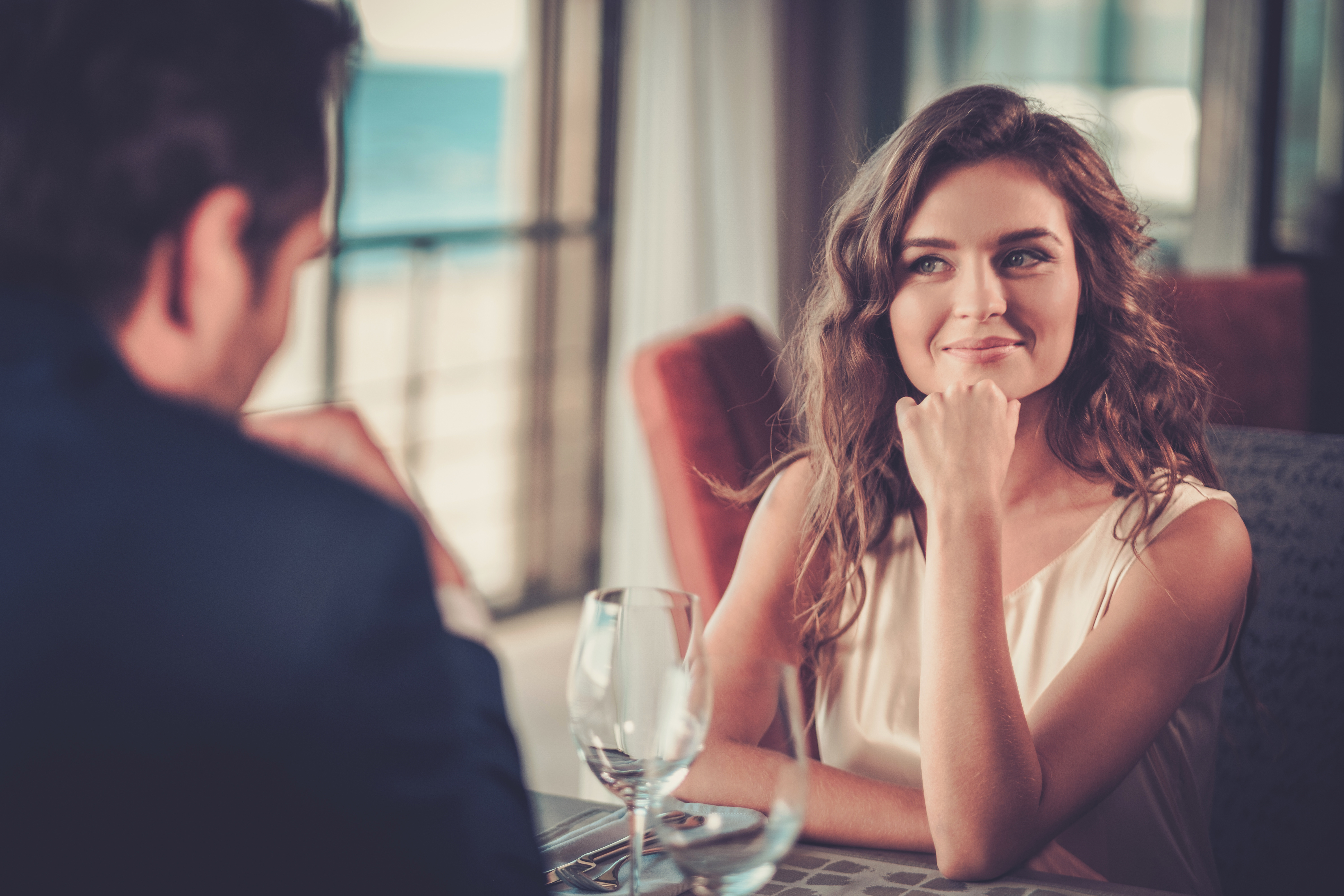 Dating advice after three dates