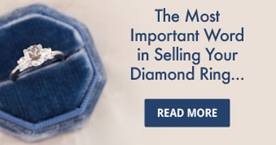 Worthy Diamond Buying and Selling
