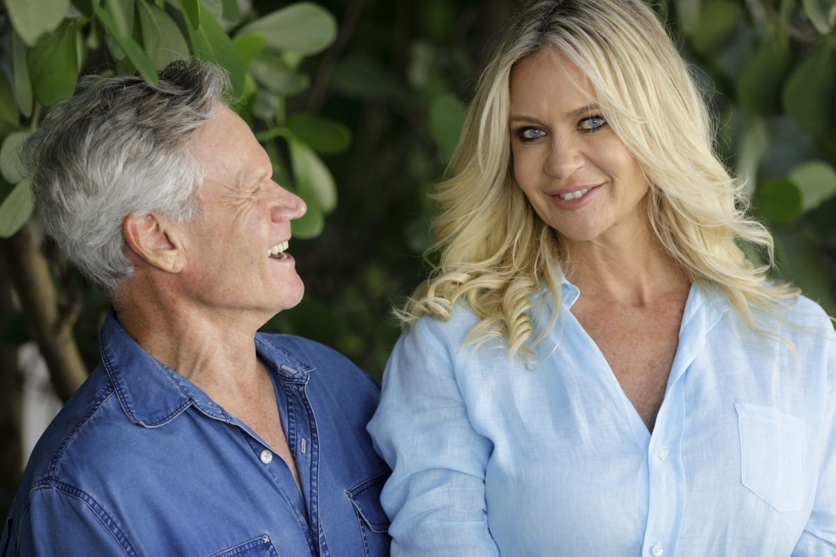 men over 50 only date younger women