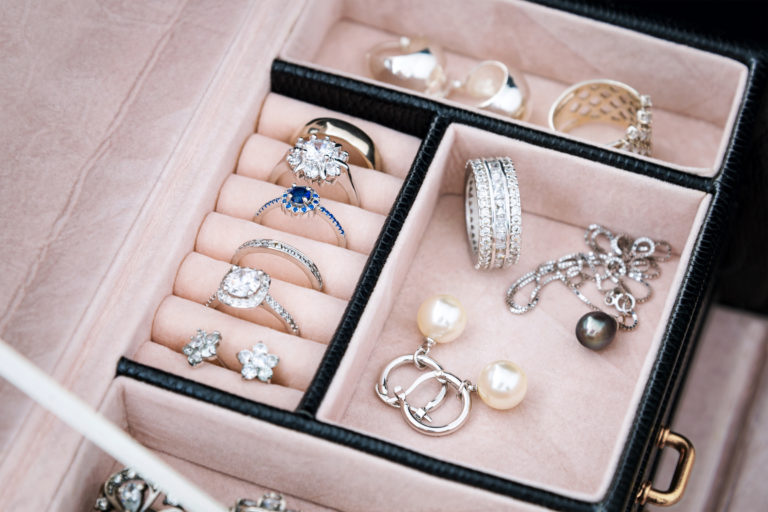 the best place to sell jewelry online
