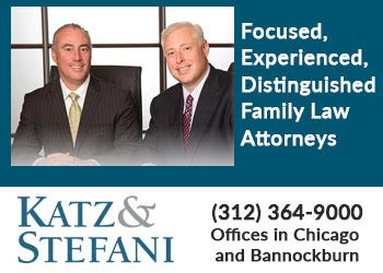 Katz and Stefani Family Law Attorneys